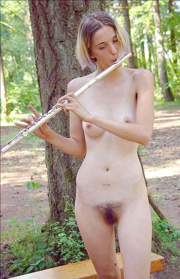 Join. Naked girls with flute you are